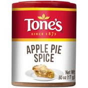 Tone's Apple Pie Spice
