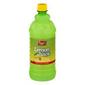 Lieber's Lemon Juice