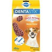 Pedigree DentaStix Bacon Flavor Dog Treats