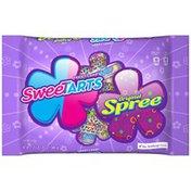 Nestle SweeTarts and Original Spree Sugar Candy