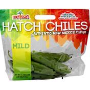 Melissa's Hatch Chiles, Mild