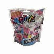 So Slime DIY Slime Shaker Color Change Mini Mystery Kit Pack