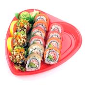AFC Sushi Happy Heart #2