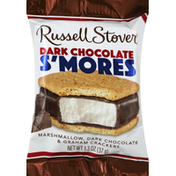 Russell Stover S'mores, Dark Chocolate