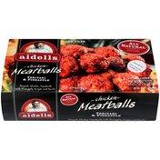 Aidells Chicken Meatballs, Teriyaki & Pineapple, 12 oz. (Fully Cooked)