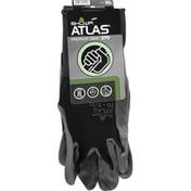 Showa Atlas Gloves, Premium Grip, 370, Extra-Large