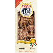 Torino Pasta, Farfalla