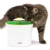 Catit Senses 2.0 Drinking Flower Fountain For Cats