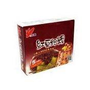 Shaomei Red Bean Jelly Ice Cream Bar