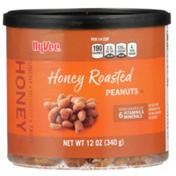 Hy-Vee Honey Roasted Peanuts