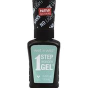 wet n wild 1 Step Wonder Gel, Pretty Peas 731A
