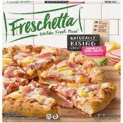 Freschetta Naturally Rising Crust Canadian Style Bacon & Pineapple Pizza