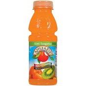 Apple & Eve Kiwi Tangerine W/Multivitamins Juice Cocktail