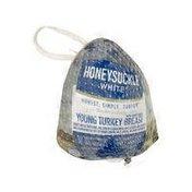 Honeysuckle White Frozen Turkey Breast