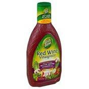 Wish-Bone Red Wine Vinaigrette