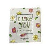 Andrews McMeel Publishing I Like You Book