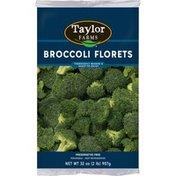 Taylor Farms Broccoli Florets