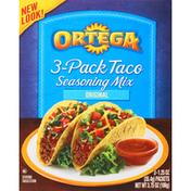 Ortega Original Taco Seasoning Mix