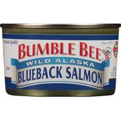 Bumble Bee Salmon, Blueback