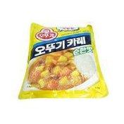 Ottogi Mild Curry Mix Powder