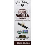 Watkins Pure Vanilla Extract, Organic