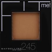 Maybelline Pressed Powder, Medium Beige 245