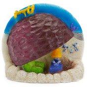Penn-Plax SpongeBob Patrick's Medium Size Rock Home Aquarium Ornament