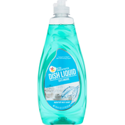 Ahold Dish Liquid, Ultra Concentrated, Waterfall Mist Scent