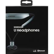 Samsung Headphones, U, Bluetooth
