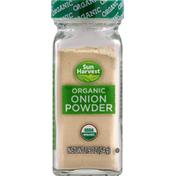 Sun Harvest Onion Powder, Organic