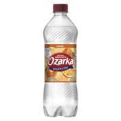 Ozarka Orange Sparkling Water
