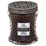 Wood Wick Fragrance Beads, Sand & Driftwood