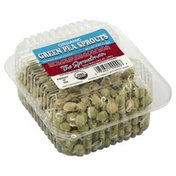 Sproutman Sprouts, Organic, Green Pea