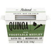 Roland Quinoa with Vegetable Medley