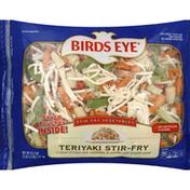 Birds Eye Stir-Fry, Teriyaki, Vegetables