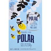 Polar Seltzer Jr, Pixie Lights