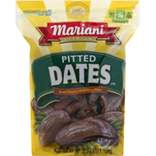 Mariani Dates, Pitted