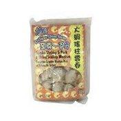100% Jumbo Dried Shrimp