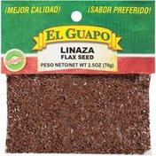 El Guapo Flax Seed