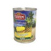 Gefen Pineapple Tidbits In Pineapple Juice