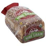 Franz Bread, Organic, Nine Grain