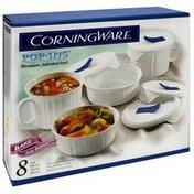 CorningWare Dishes, Stoneware