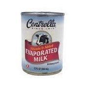 Centrella Evaporated Milk