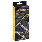 FUTURO Wrist Brace, Custom Fit, Stabilizing Brace, Adjustable