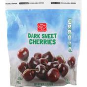Harris Teeter Cherries, Dark Sweet