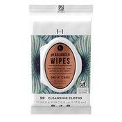 L. Fragrance Free Wipes, Ph Balanced, Hypoallergenic
