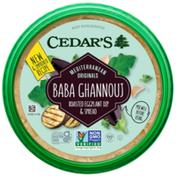 Cedar's Foods Baba Ghannouj