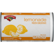Hannaford Lemonade