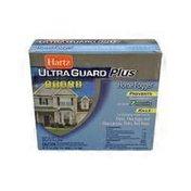 Hartz Fleas Ticks Mosquitoes Ultra Guard Plus Home Fogger