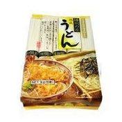 Smithfield Jukusei Udon, Dried Japanese Style Noodles
